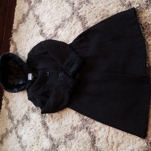 Rothschild wool winter coat